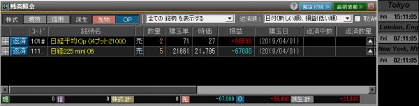 ■L70-h05-05日経225オプションポジション残高