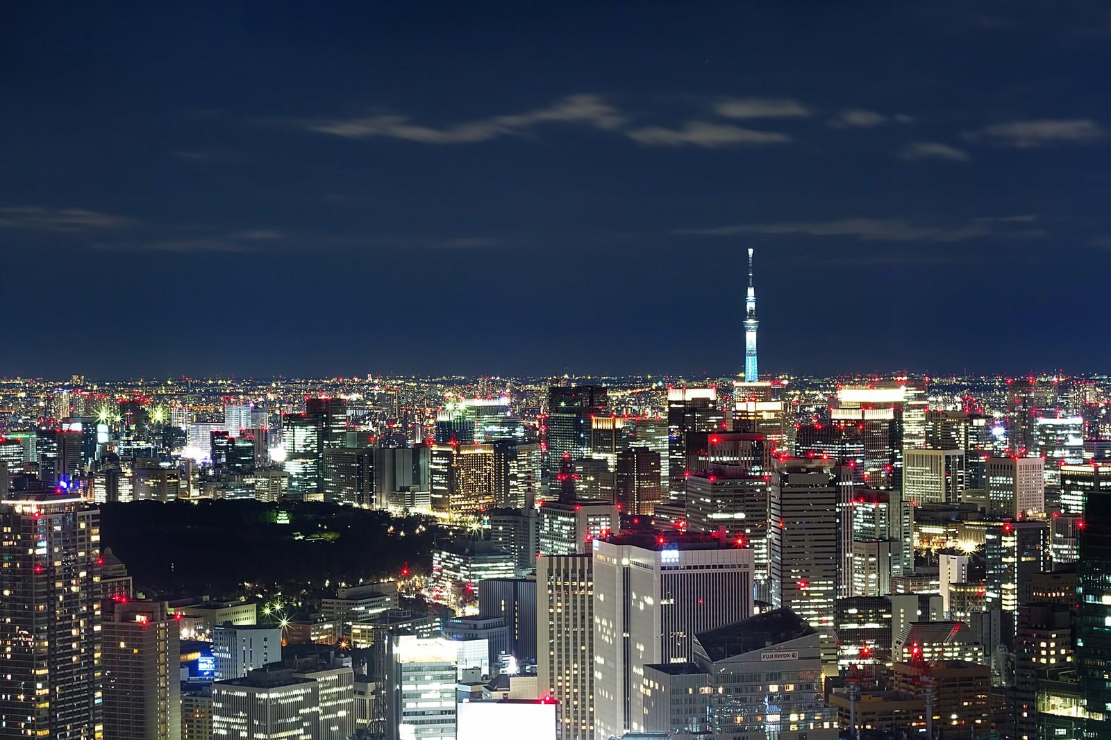 Ep0024[連載10]【あの日、灯火管制下の東京では星が見えた】週刊トレーダーズ・トリビューン