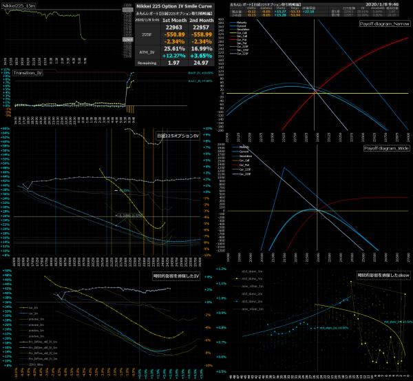 ■L109-h01-02日経225オプションIVスマイルカーブ/損益図ペイオフダイアグラム