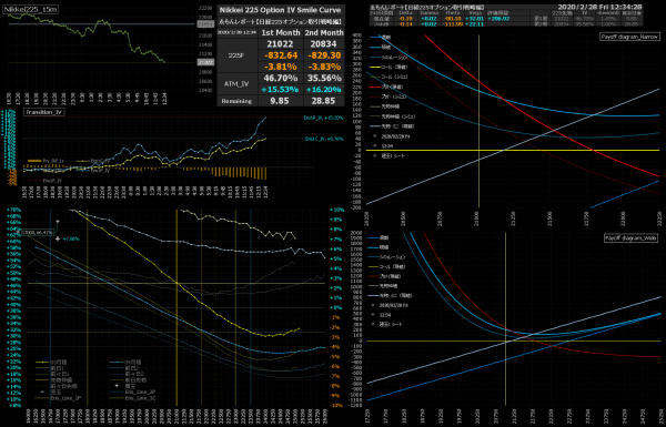 ■L131-h02-02日経225オプションIVスマイルカーブ/損益図ペイオフダイアグラム